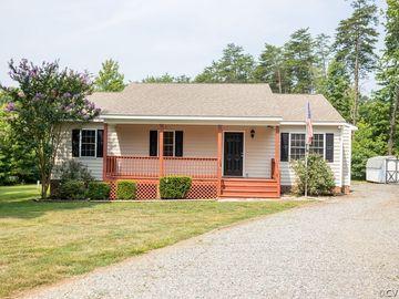 1767 W Chapel Drive, Holly Grove, VA, 23024,