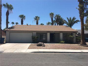 4639 KRISTEN Lane, Las Vegas, NV, 89121,