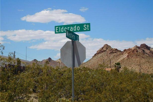 None Western & Eldorado