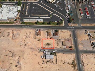 412 Plymouth Avenue, North Las Vegas, NV, 89030,