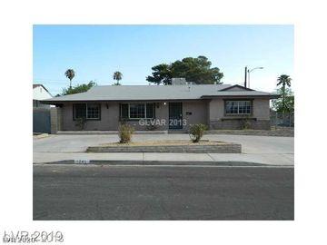 1741 Howard Avenue, Las Vegas, NV, 89104,