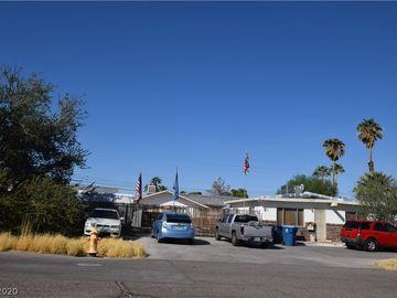 3866 Katie Avenue, Las Vegas, NV, 89121,