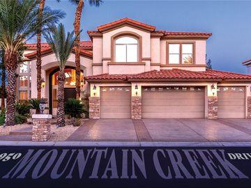 4950 MOUNTAIN CREEK Drive, Las Vegas, NV, 89148,