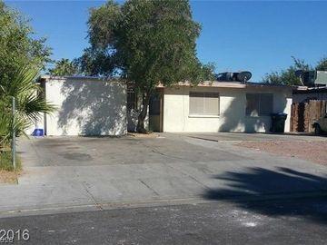 1501 Rexford Place, Las Vegas, NV, 89104,