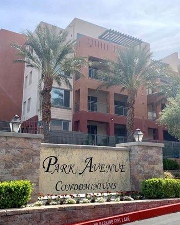 35 E AGATE Avenue #407 Las Vegas, NV, 89123