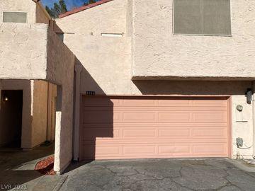 3366 Milenko Drive, Las Vegas, NV, 89121,