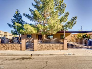 1625 Eastwood Drive, Las Vegas, NV, 89104,