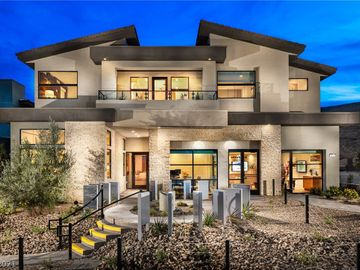 10767 Patina Hills Court, Las Vegas, NV, 89135,