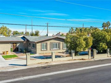 3690 Tompkins Avenue, Las Vegas, NV, 89121,