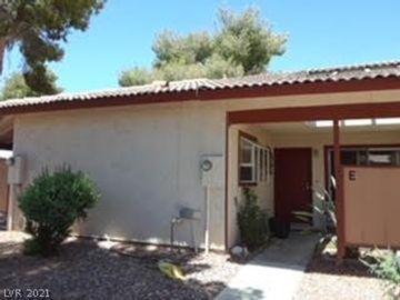 409 Lamb Boulevard #E, Las Vegas, NV, 89110,