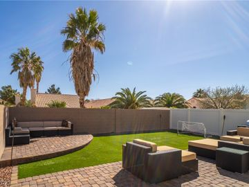 4532 Roaming Vines Street, North Las Vegas, NV, 89031,
