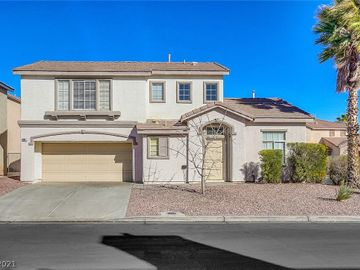 4510 Lilac Field Court, North Las Vegas, NV, 89031,