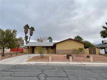 4318 El Cebra Way, Las Vegas, NV, 89121,