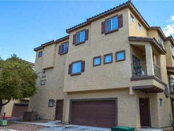 5940 Palmilla Street #6, North Las Vegas, NV, 89031,