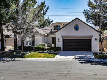9825 Miss Peach Avenue, Las Vegas, NV, 89145,