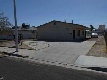 305 W Monroe Avenue #1, Las Vegas, NV, 89106,