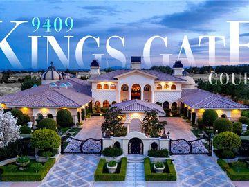 9409 KINGS GATE Court, Las Vegas, NV, 89145,