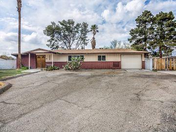 4460 Denia Circle, Las Vegas, NV, 89108,