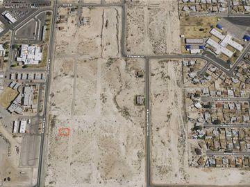 000 Plymouth, North Las Vegas, NV, 89030,