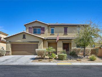 8118 Cowboy Springs Street, North Las Vegas, NV, 89085,