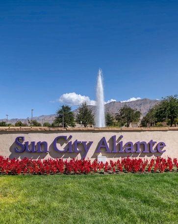 7425 Petrel Street North Las Vegas, NV, 89084