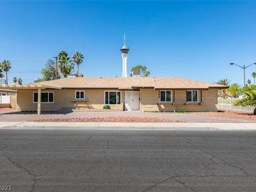 2000 Cordova Street, Las Vegas, NV, 89104,