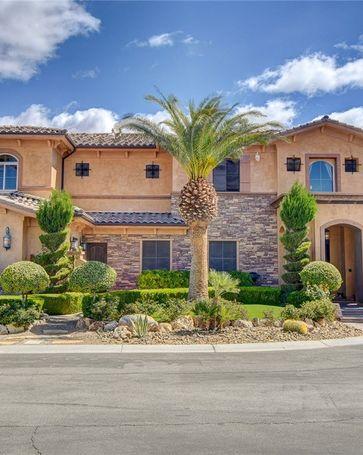8455 Stange Avenue Las Vegas, NV, 89129
