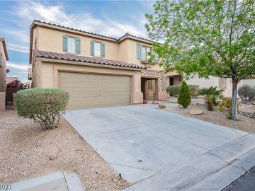4341 Desert Home Avenue, North Las Vegas, NV, 89085,