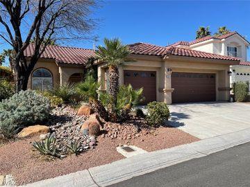 9813 Parkside Village Place, Las Vegas, NV, 89134,