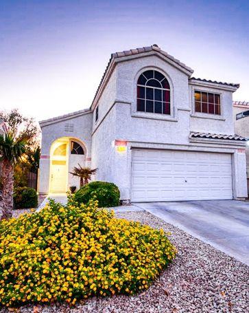 1809 Sierra Hills Way Las Vegas, NV, 89128
