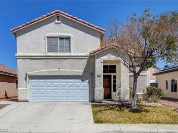 4412 Sparkle Crest Avenue, North Las Vegas, NV, 89031,