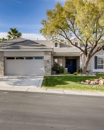 10808 Oak Shadow Avenue Las Vegas, NV, 89144