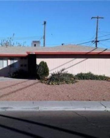 3066 Burnham Avenue Las Vegas, NV, 89169