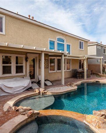 4116 California Condor Avenue North Las Vegas, NV, 89084