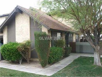 4493 Buena Vista Drive, Las Vegas, NV, 89102,