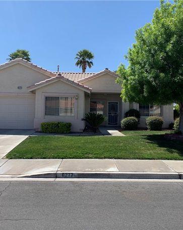 6277 Kraft Avenue Las Vegas, NV, 89130