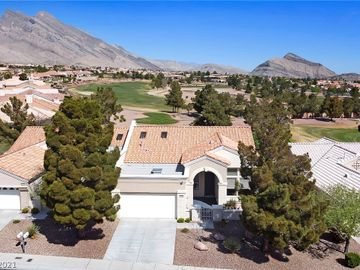 10654 Heritage Hills Drive, Las Vegas, NV, 89134,