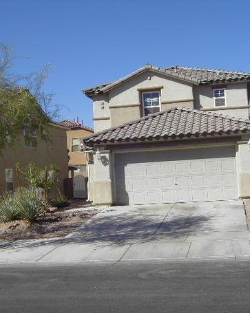 Undisclosed Address North Las Vegas, NV, 89081