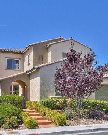 11309 Jasper Grove Avenue Las Vegas, NV, 89138