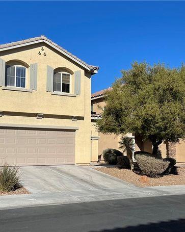 4612 Grey Heron Drive Las Vegas, NV, 89084