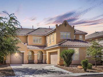 2629 Cliff Lodge Avenue, North Las Vegas, NV, 89081,