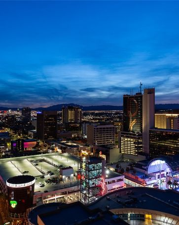 150 Las Vegas Boulevard #2504 Las Vegas, NV, 89101