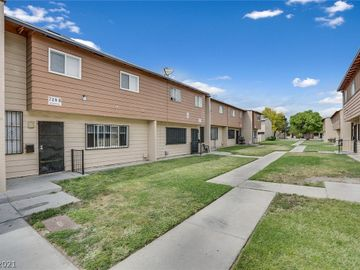 728 E Nelson Avenue #B, Las Vegas, NV, 89030,