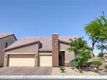 8233 Pink Desert Street, North Las Vegas, NV, 89085,