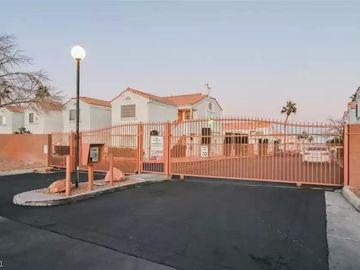 1800 Edmond Street #261, Las Vegas, NV, 89146,
