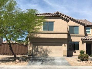 8141 Pink Desert Street, North Las Vegas, NV, 89085,