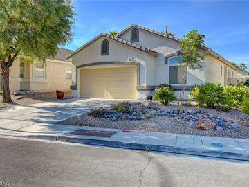 8812 Ackerman Avenue, Las Vegas, NV, 89143,