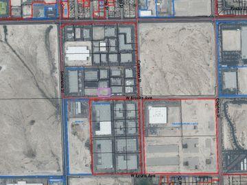 2630 W Brooks Avenue, North Las Vegas, NV, 89032,