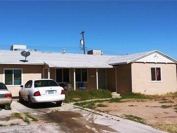 2025 Howard, Las Vegas, NV, 89104,