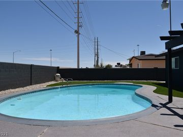 208 Chason Street, Las Vegas, NV, 89107,